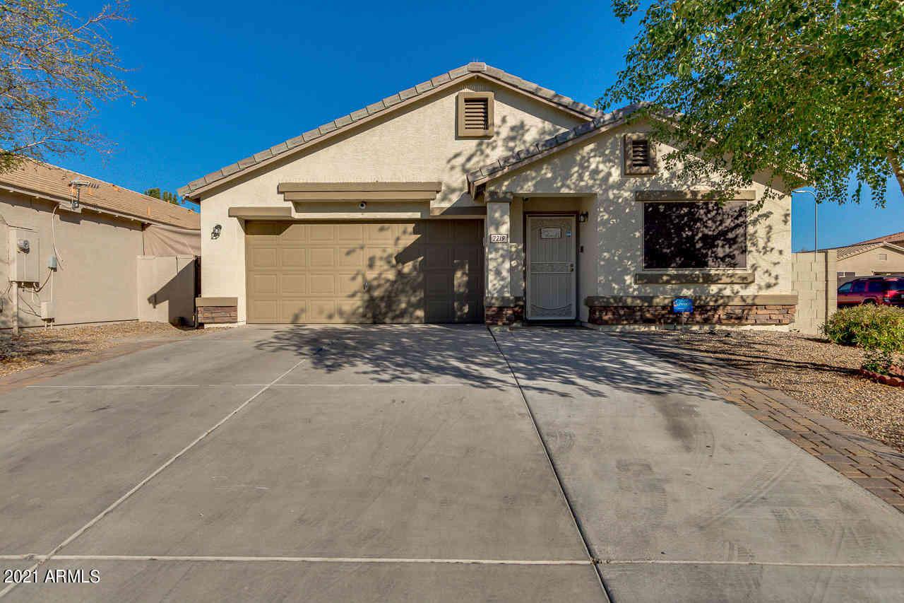 2219 S 101ST Drive, Tolleson, AZ, 85353,