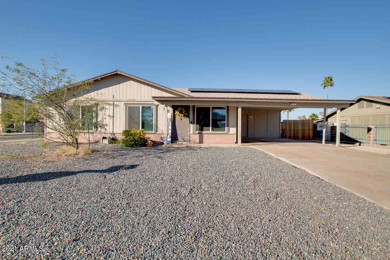 952 W ORION Street, Tempe, AZ, 85283,