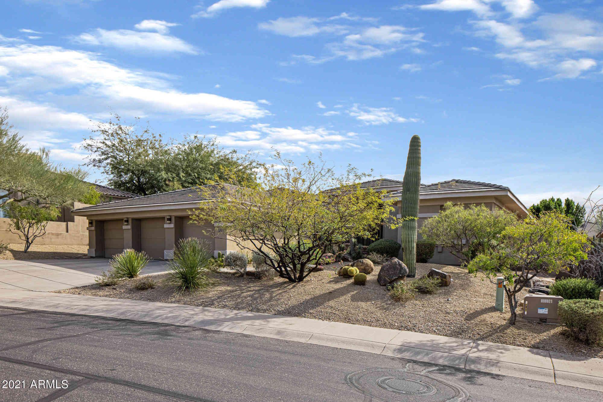 10983 E KORA Lane, Scottsdale, AZ, 85255,