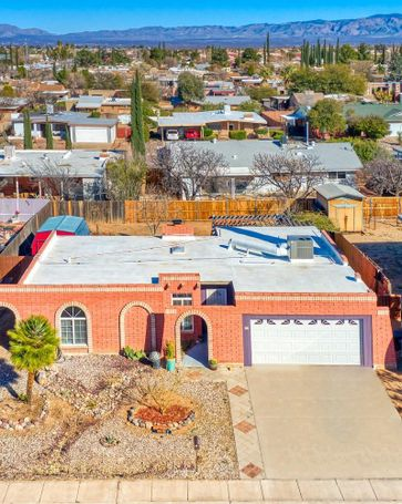 905 PICO Court Sierra Vista, AZ, 85635