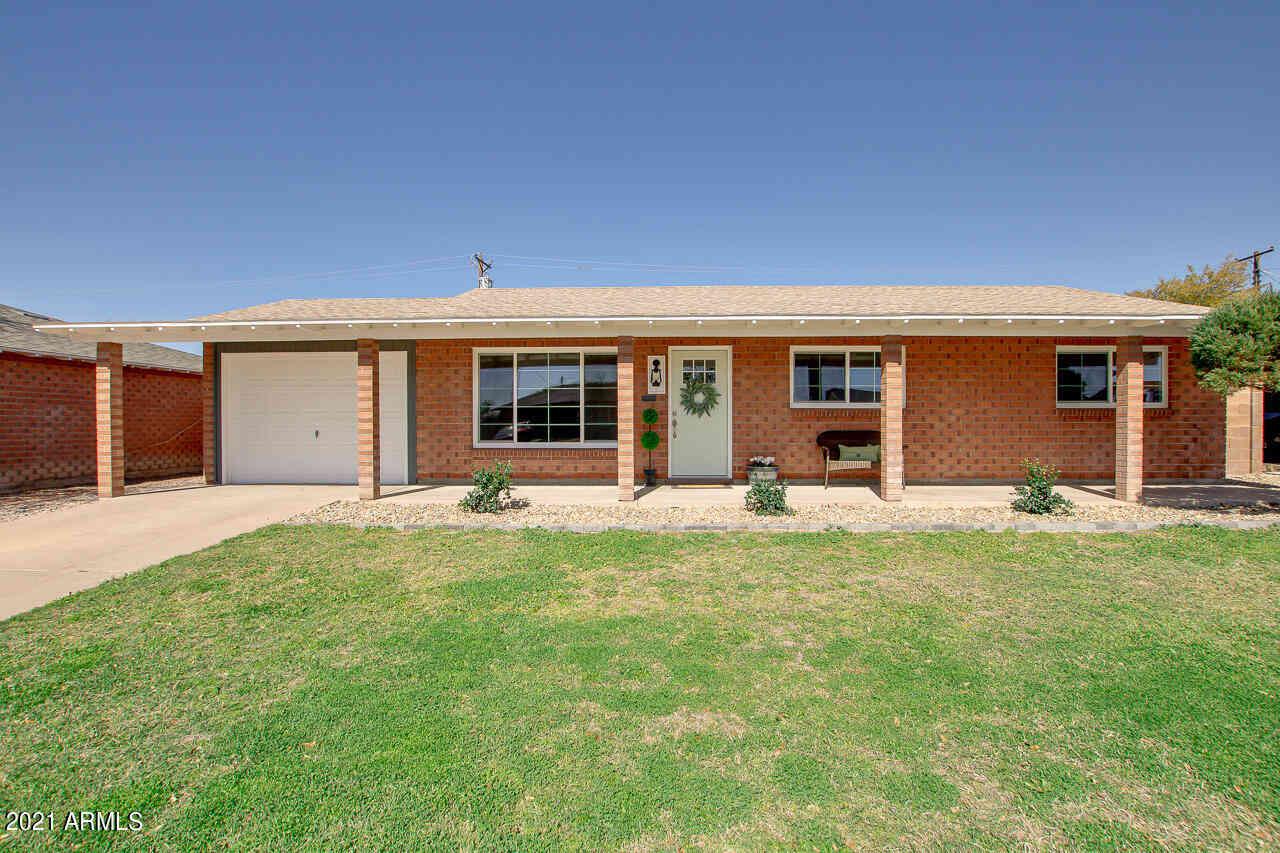 8108 E WHITTON Avenue, Scottsdale, AZ, 85251,
