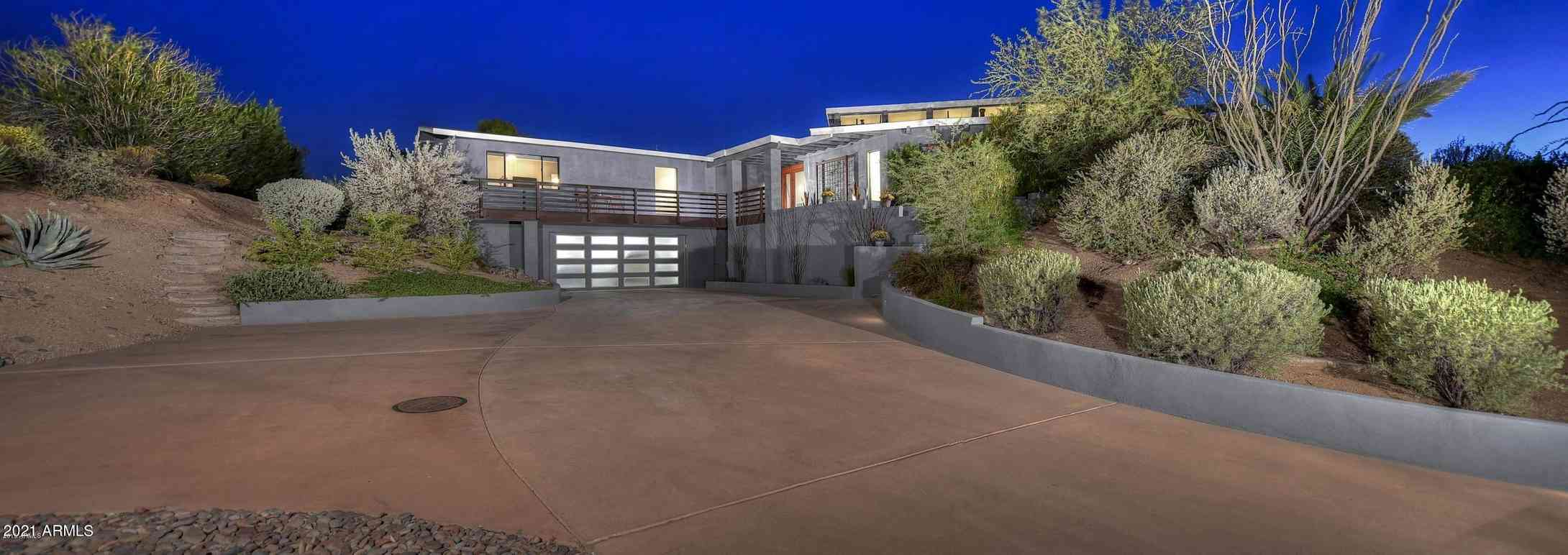 8545 E Double Eagle Drive, Carefree, AZ, 85377,