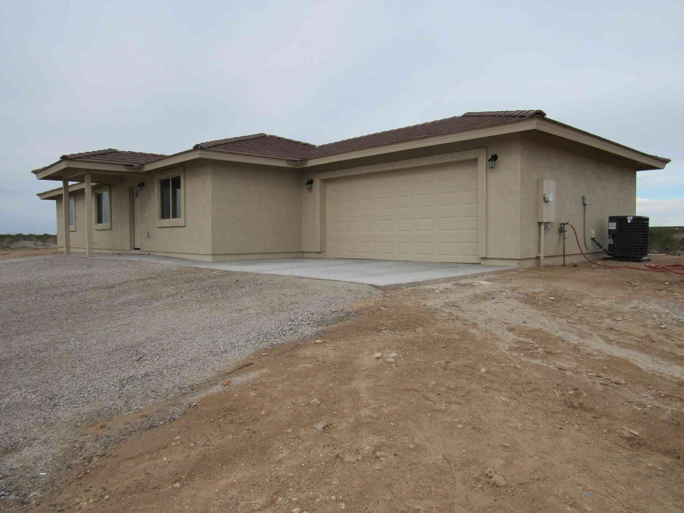 1525 S 337TH Avenue, Tonopah, AZ, 85354,