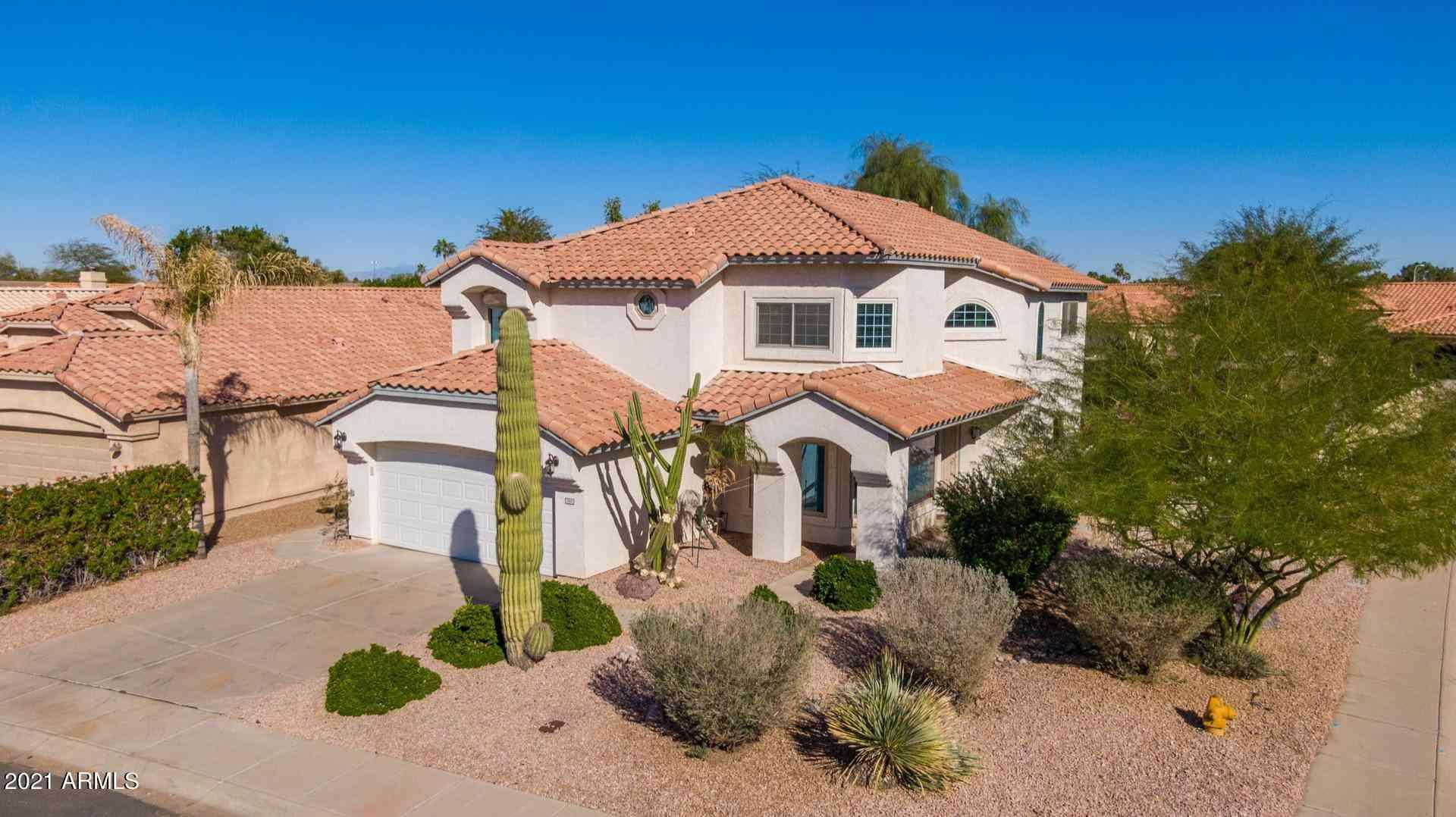 1391 S CHOLLA Place, Chandler, AZ, 85286,