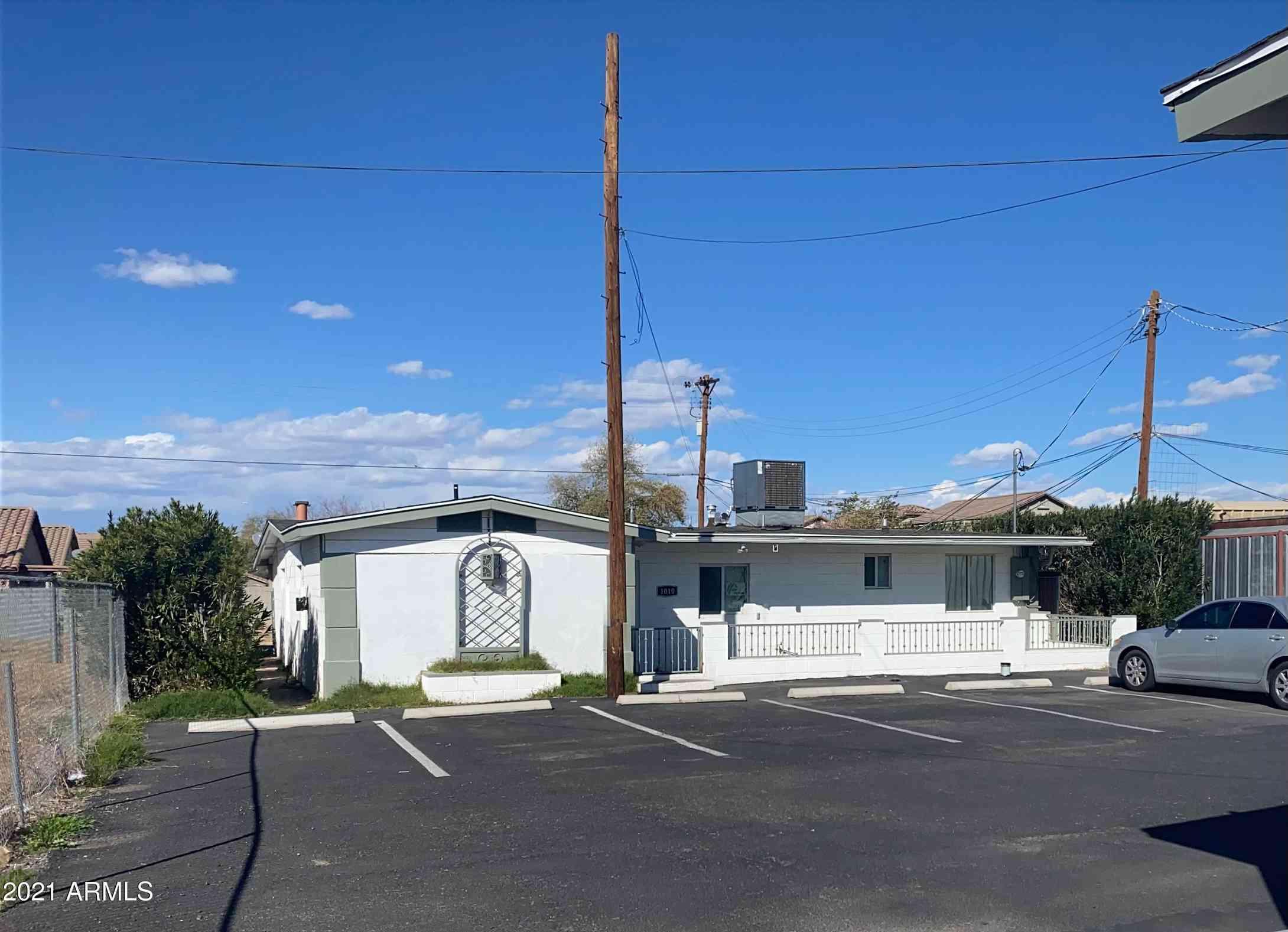 1010 E SOUTHERN Avenue #BLDG, Phoenix, AZ, 85040,