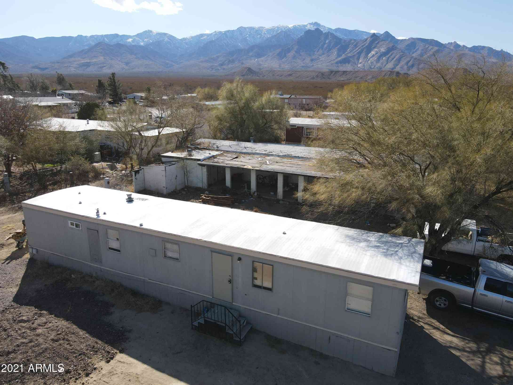 1305 W SAGUARO Street, Safford, AZ, 85546,