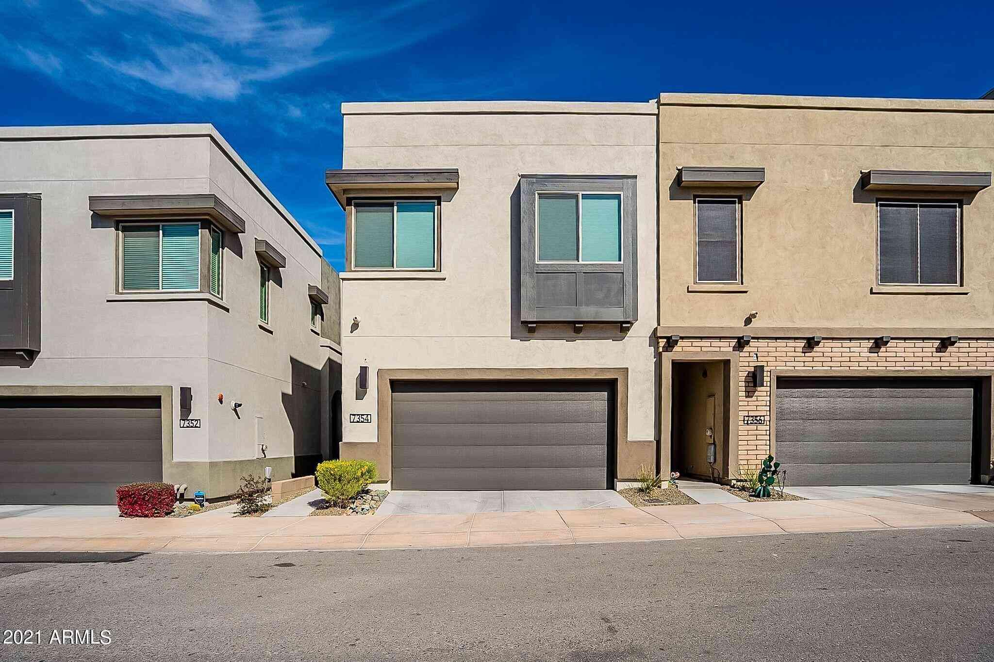 7354 E VISTA BONITA Drive, Scottsdale, AZ, 85255,