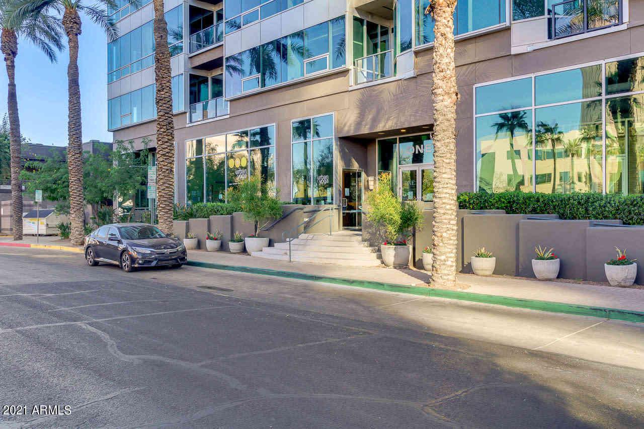 1 E LEXINGTON Avenue #1001, Phoenix, AZ, 85012,