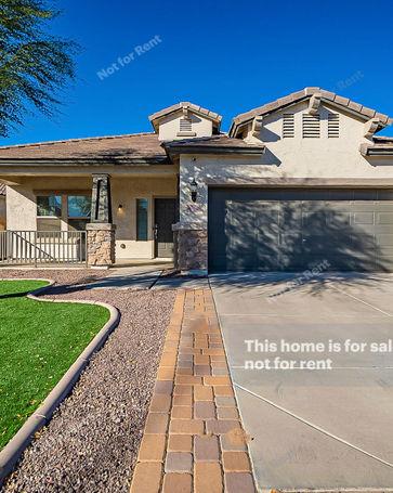10918 E SONRISA Avenue Mesa, AZ, 85212