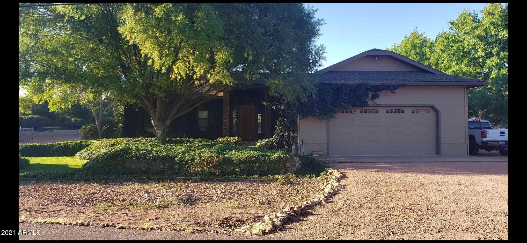 509 W OXBOW Trail, Payson, AZ, 85541,