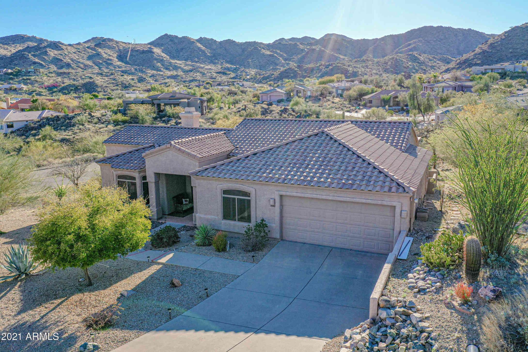 15412 N CABRILLO Drive, Fountain Hills, AZ, 85268,