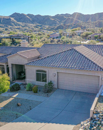 15412 N CABRILLO Drive Fountain Hills, AZ, 85268
