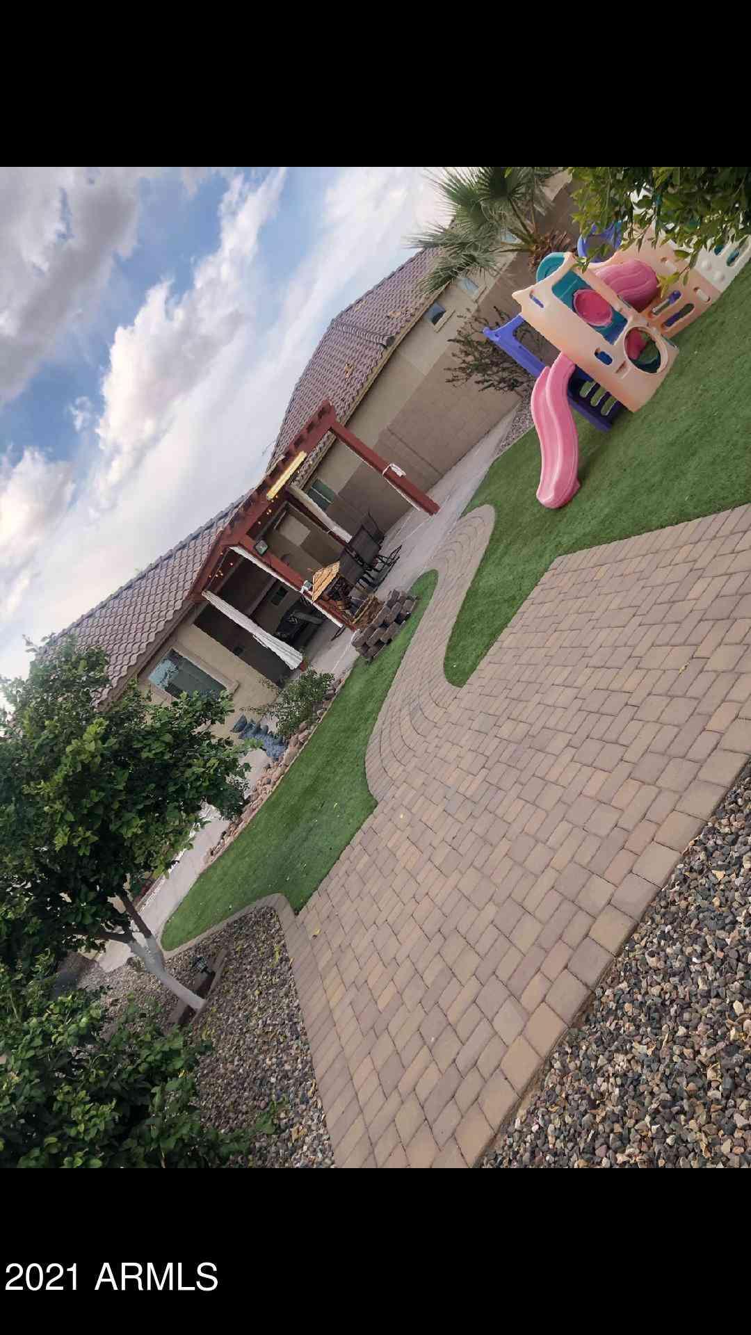 15305 N PABLO Court, El Mirage, AZ, 85335,