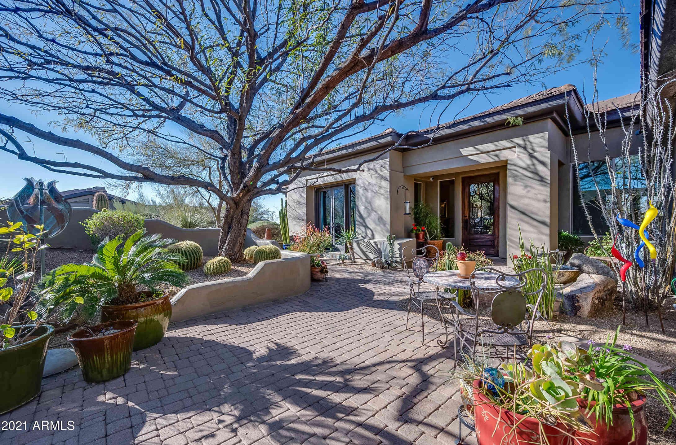 11562 E CAVEDALE Drive, Scottsdale, AZ, 85262,