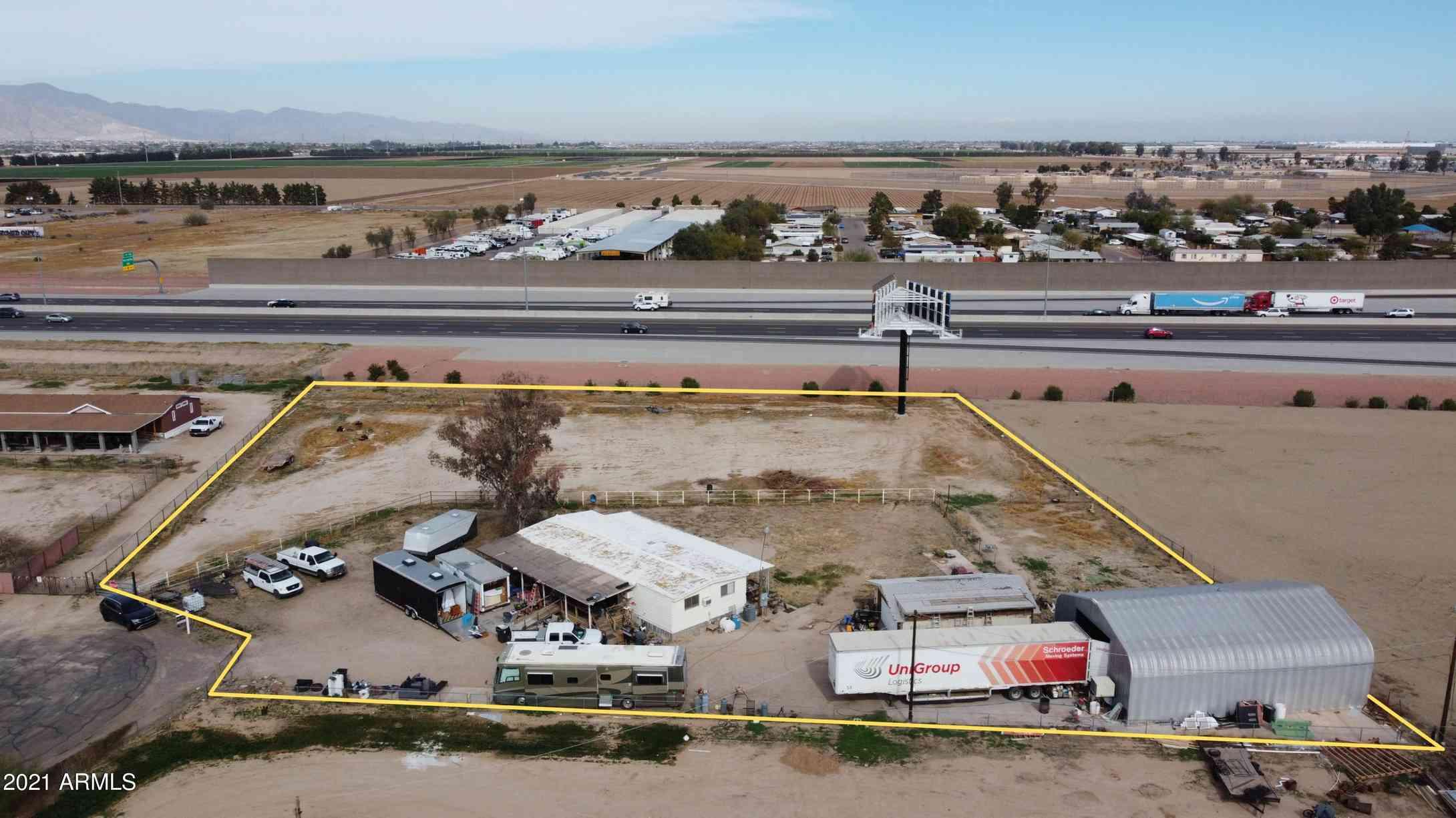 1135 N 182ND Drive, Goodyear, AZ, 85338,