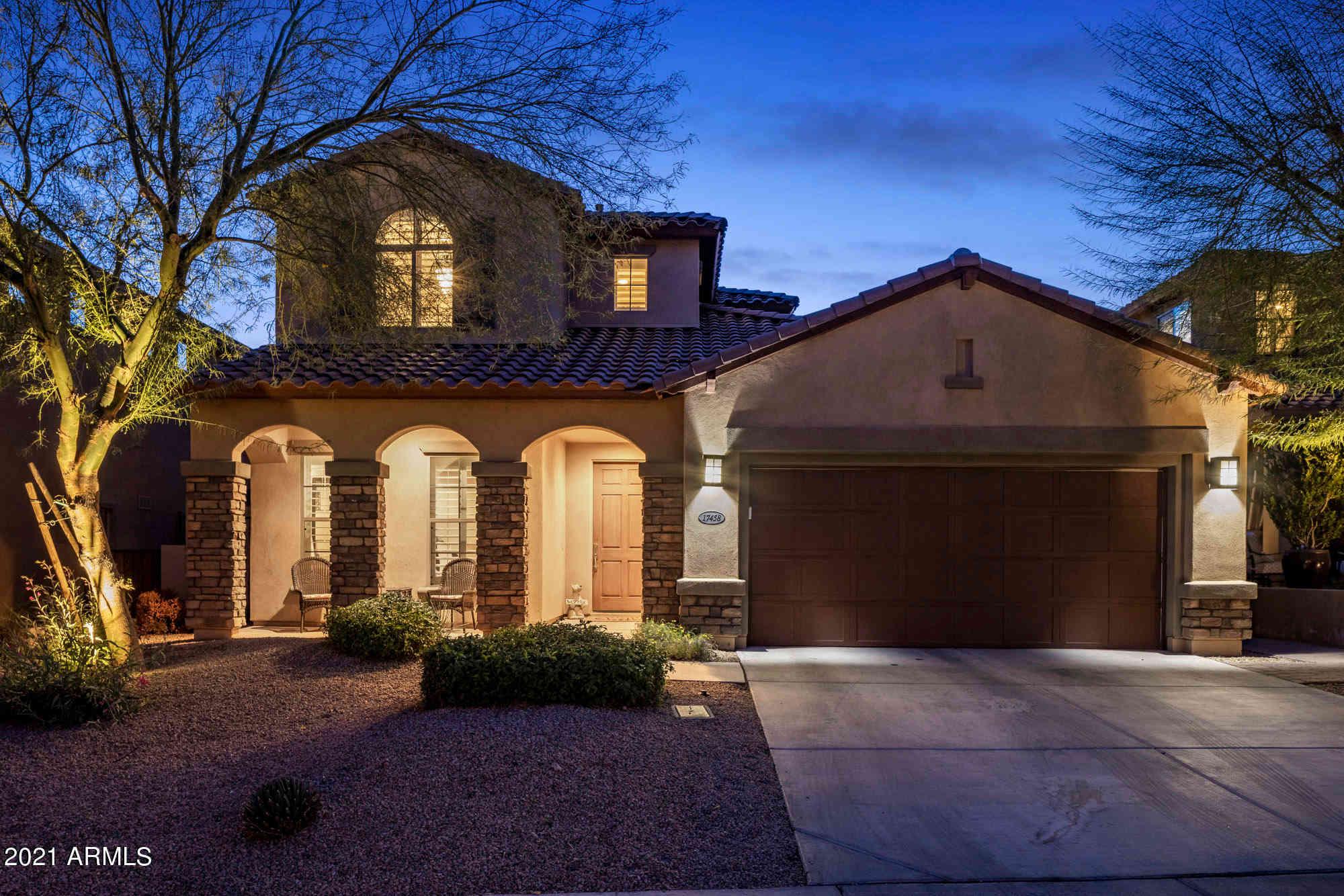 17458 N 97th Street, Scottsdale, AZ, 85255,