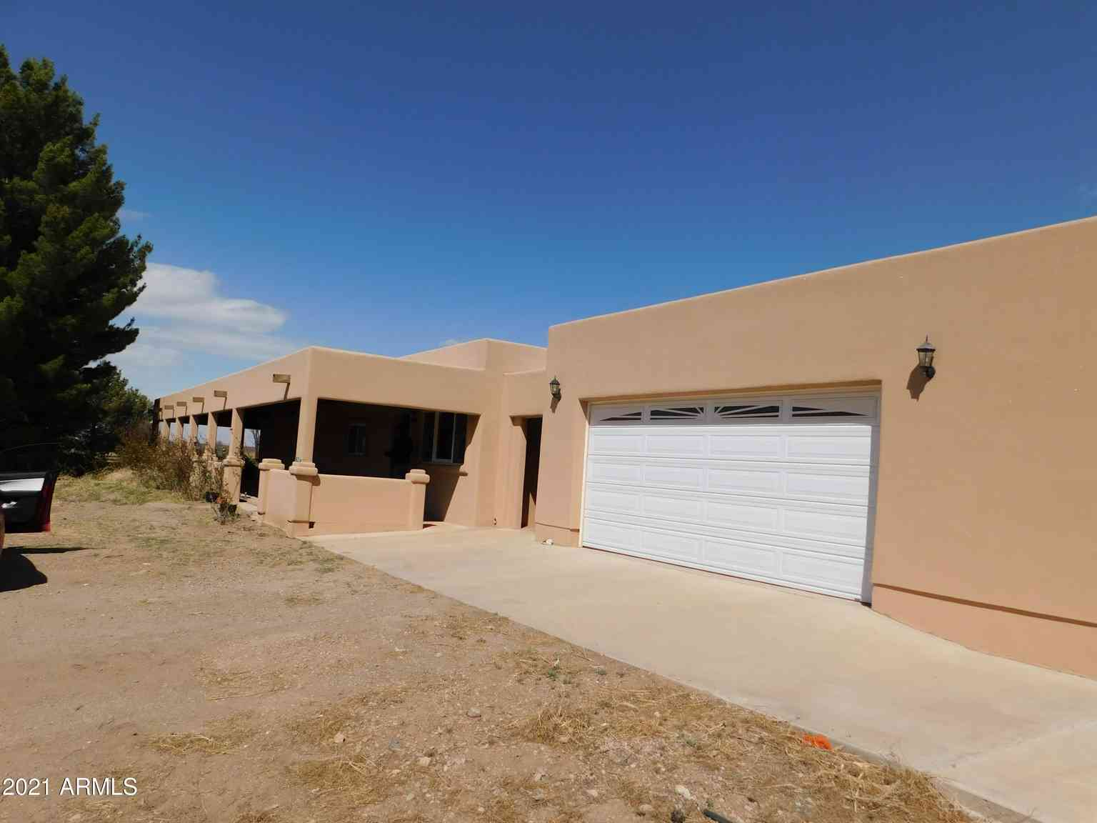 3796 W HASSELL Road, Mc Neal, AZ, 85617,