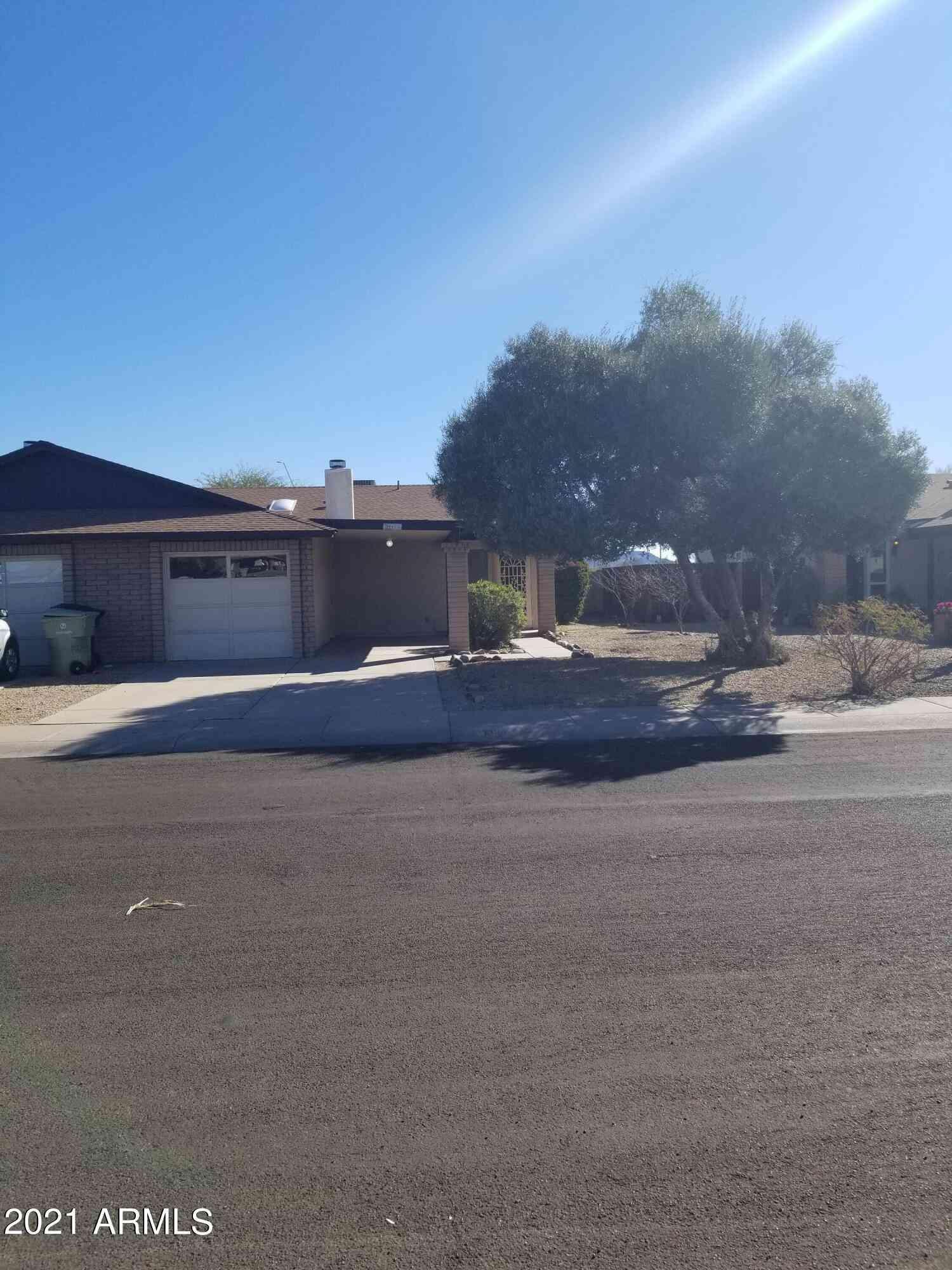 13041 N 51ST Drive, Glendale, AZ, 85304,