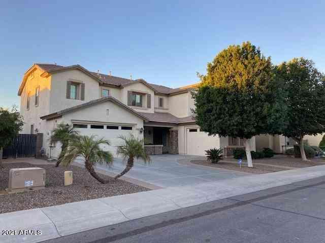 13609 W PINCHOT Avenue, Avondale, AZ, 85392,