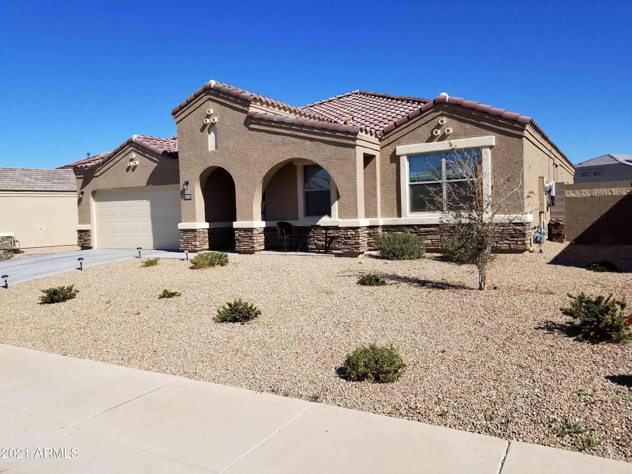 30082 W ROCKMOUNT Avenue, Buckeye, AZ, 85396,