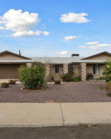 6262 W PIERSON Street Phoenix, AZ, 85033