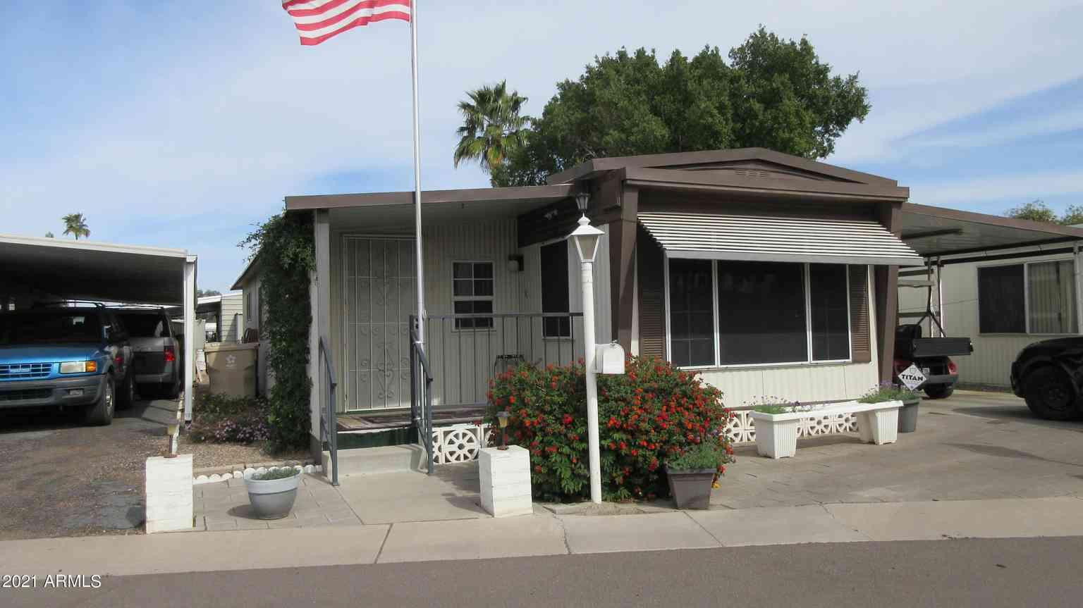 5201 W Camelback Road #E105, Phoenix, AZ, 85031,