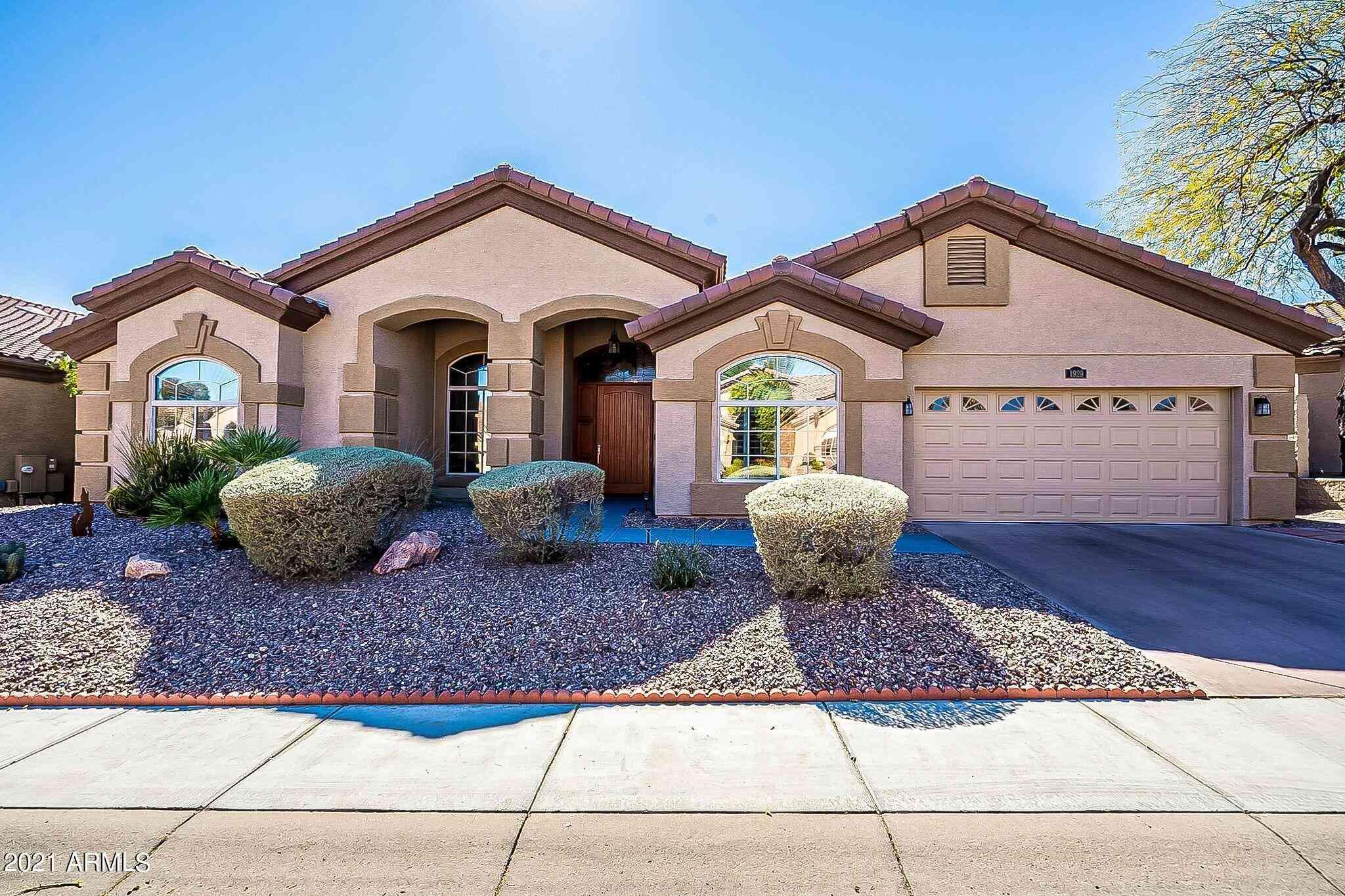 1929 E SEMINOLE Road, Phoenix, AZ, 85022,
