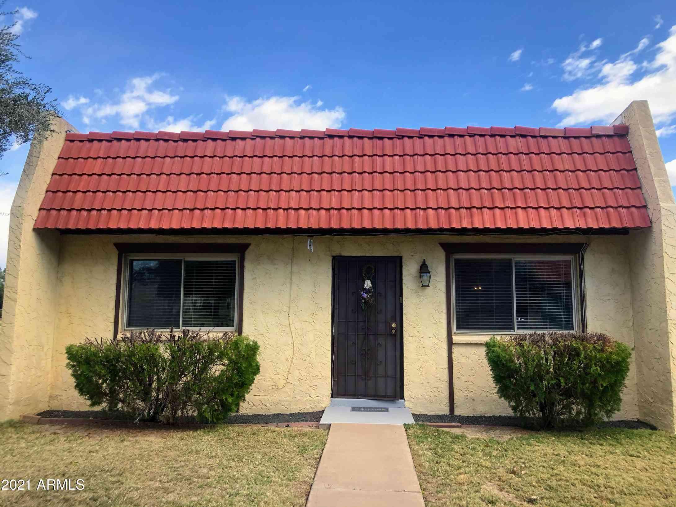 3410 W TANGERINE Lane, Phoenix, AZ, 85051,