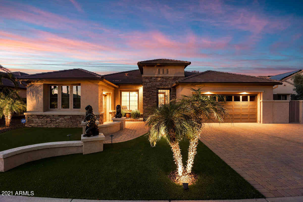 16512 W WINDSOR Avenue, Goodyear, AZ, 85395,