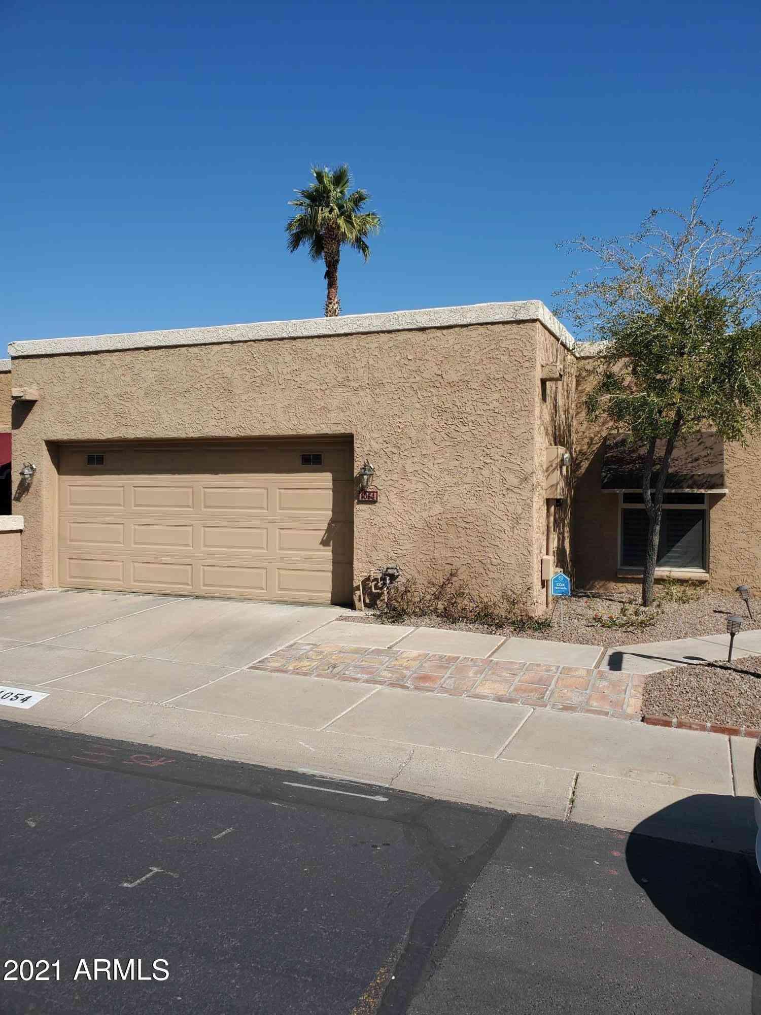 1054 E CLINTON Street, Phoenix, AZ, 85020,