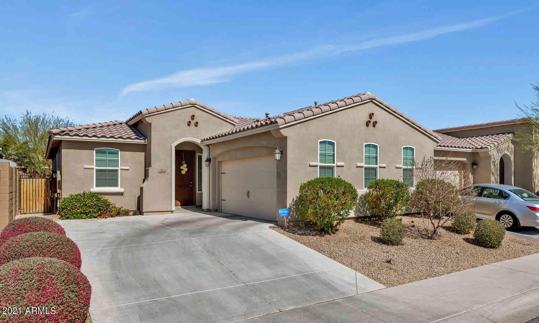 14564 W READE Avenue, Litchfield Park, AZ, 85340,