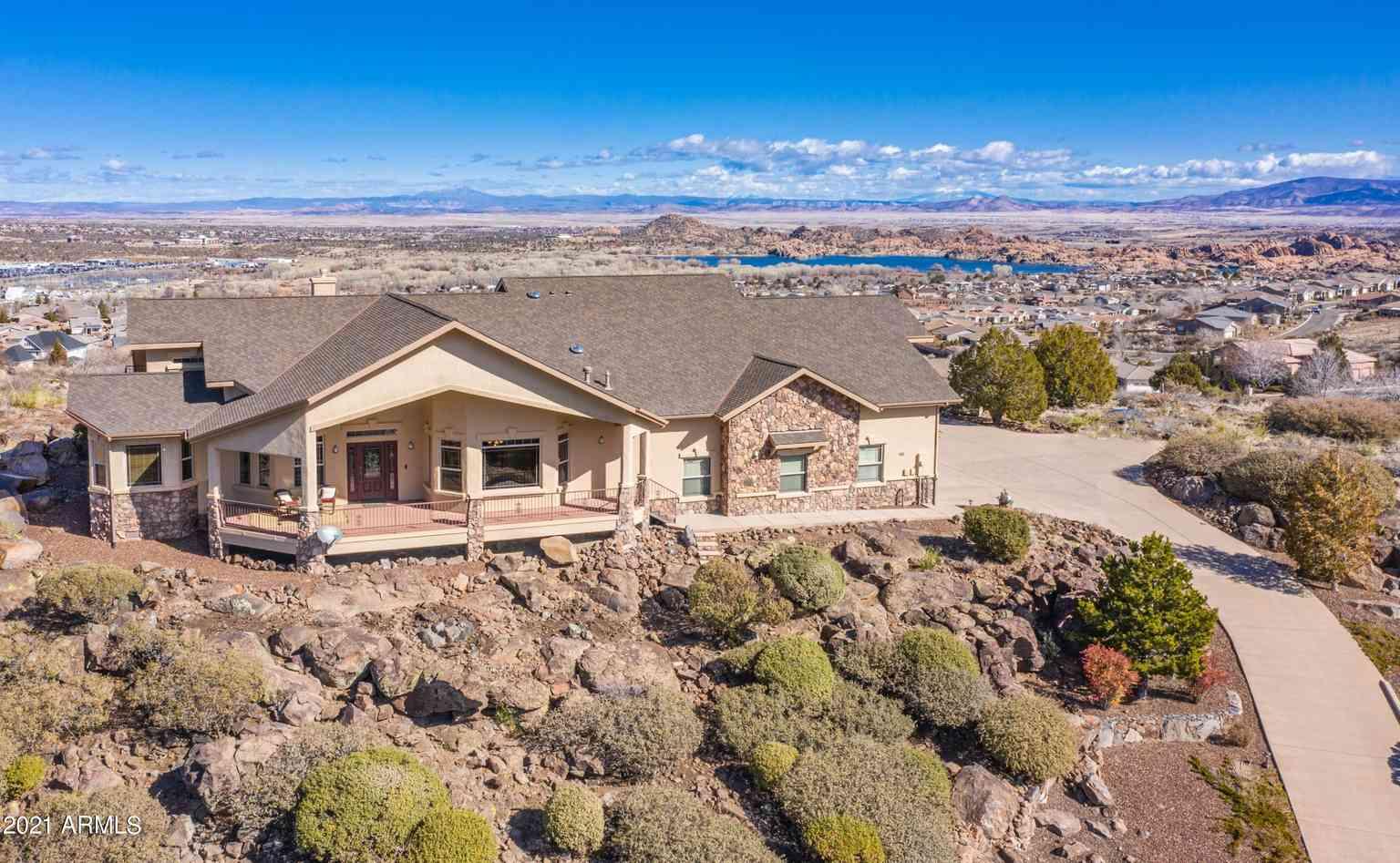 910 S Lakeview Drive, Prescott, AZ, 86305,