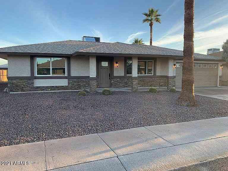 9912 W DESERT FOREST Circle, Sun City, AZ, 85351,
