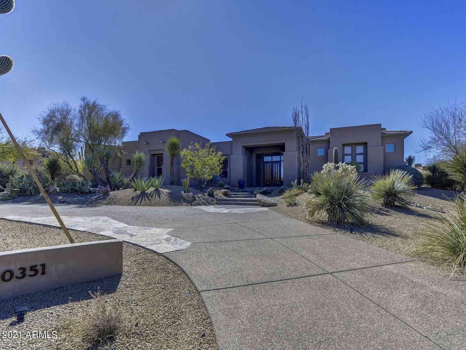 10351 E MARK Lane, Scottsdale, AZ, 85262,