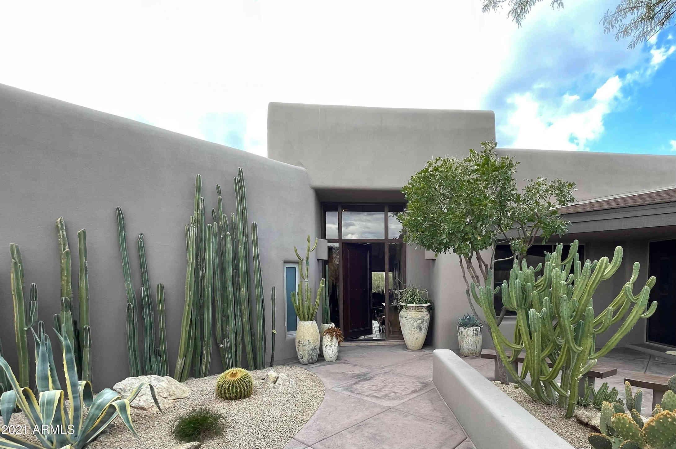 10674 E HONEY MESQUITE Drive, Scottsdale, AZ, 85262,