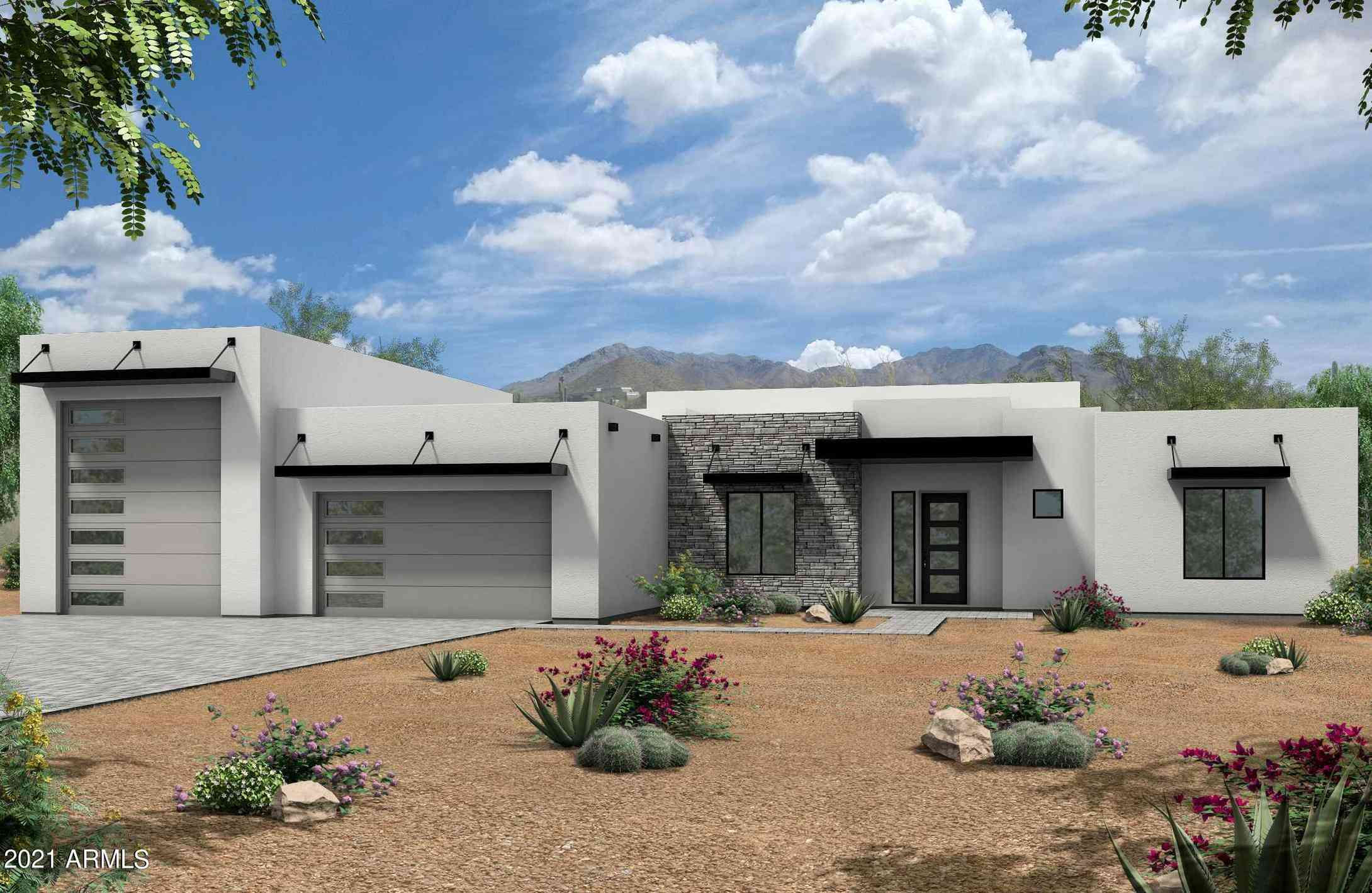 6357 E MAGUAY Road, Cave Creek, AZ, 85331,