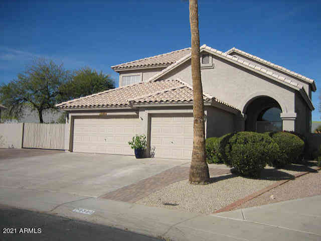 8360 S STEPHANIE Lane, Tempe, AZ, 85284,