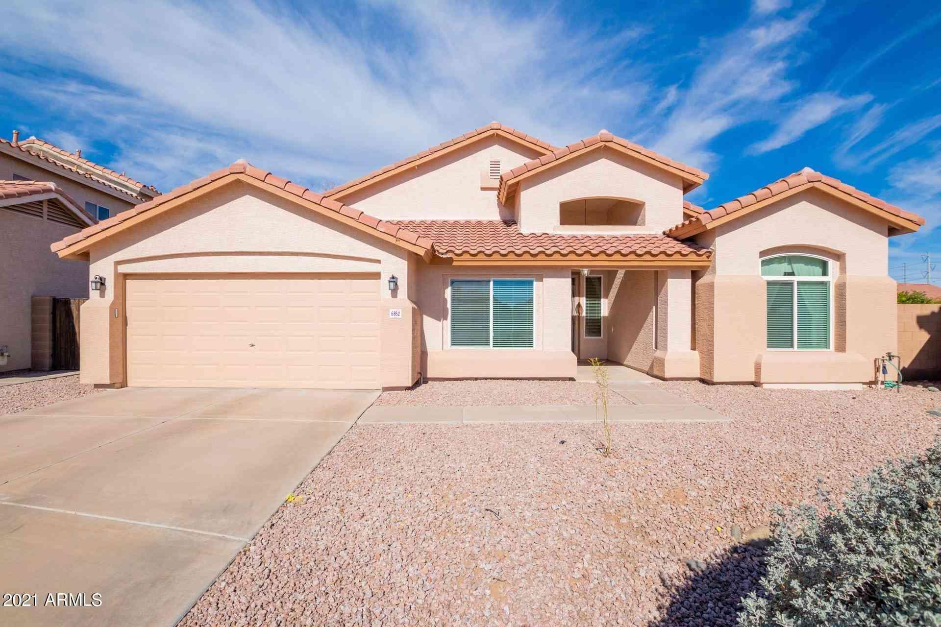 6852 W MONTEREY Street, Chandler, AZ, 85226,