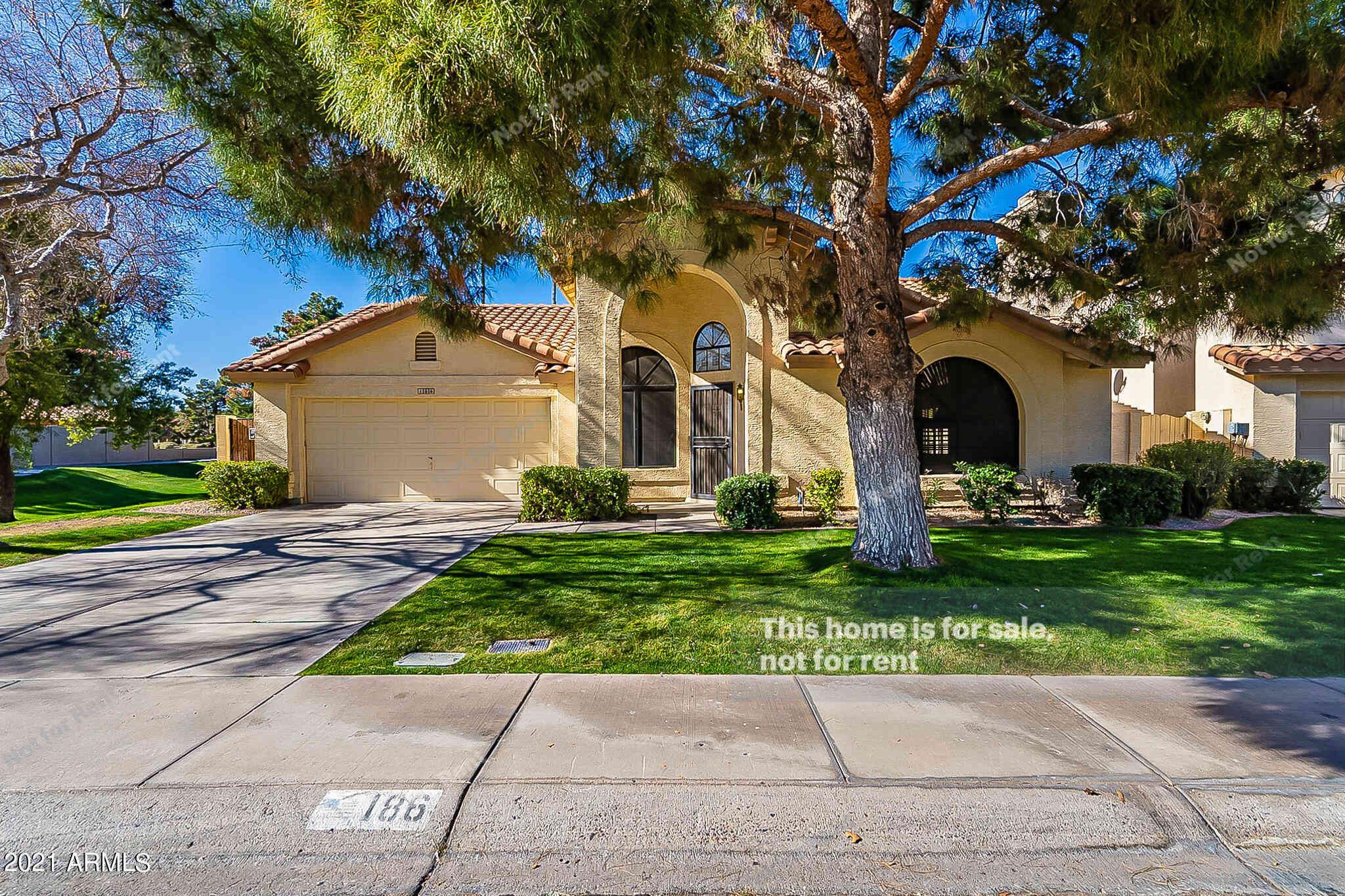 186 W KNOX Road, Tempe, AZ, 85284,