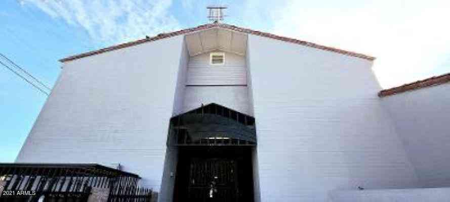 401 E MOHAVE Street, Phoenix, AZ, 85004,