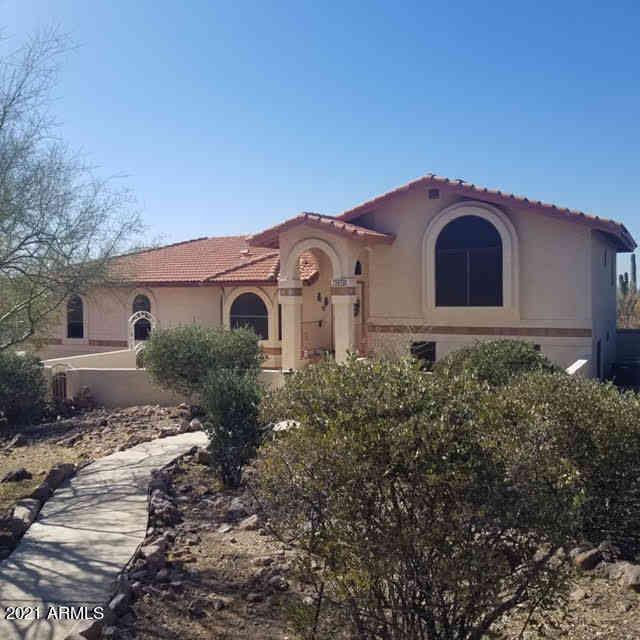 3430 N PROSPECTORS Road, Apache Junction, AZ, 85119,