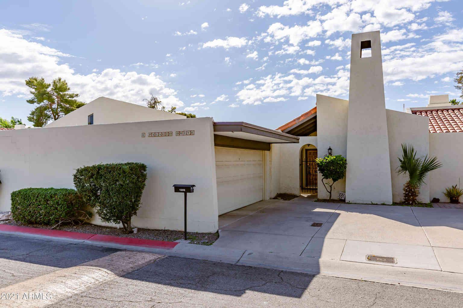 1209 E PALACIO Drive, Phoenix, AZ, 85014,
