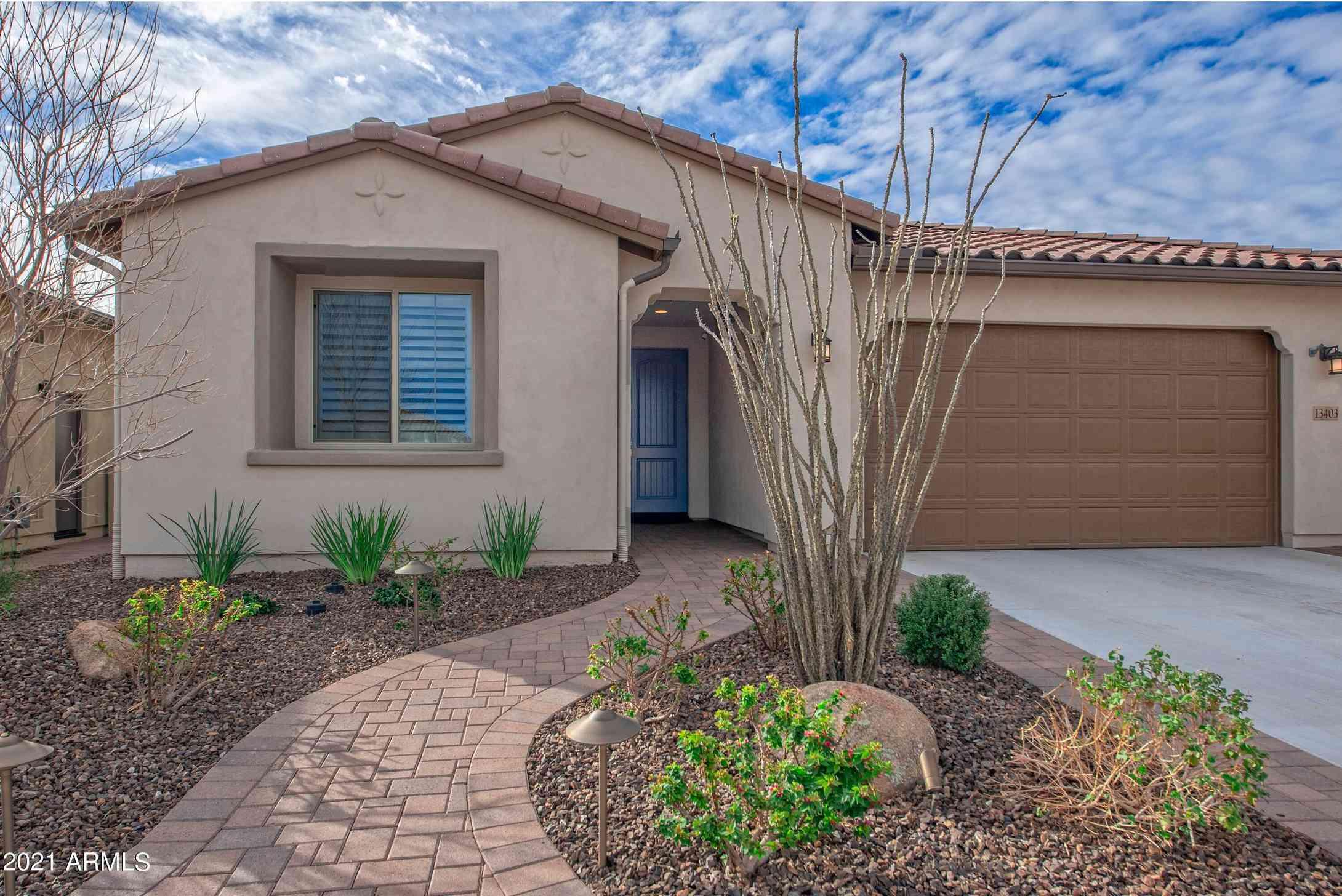 13403 W BLACKSTONE Lane, Peoria, AZ, 85383,