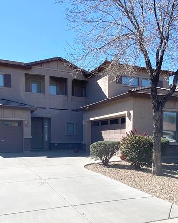 15581 W MONTECITO Avenue Goodyear, AZ, 85395
