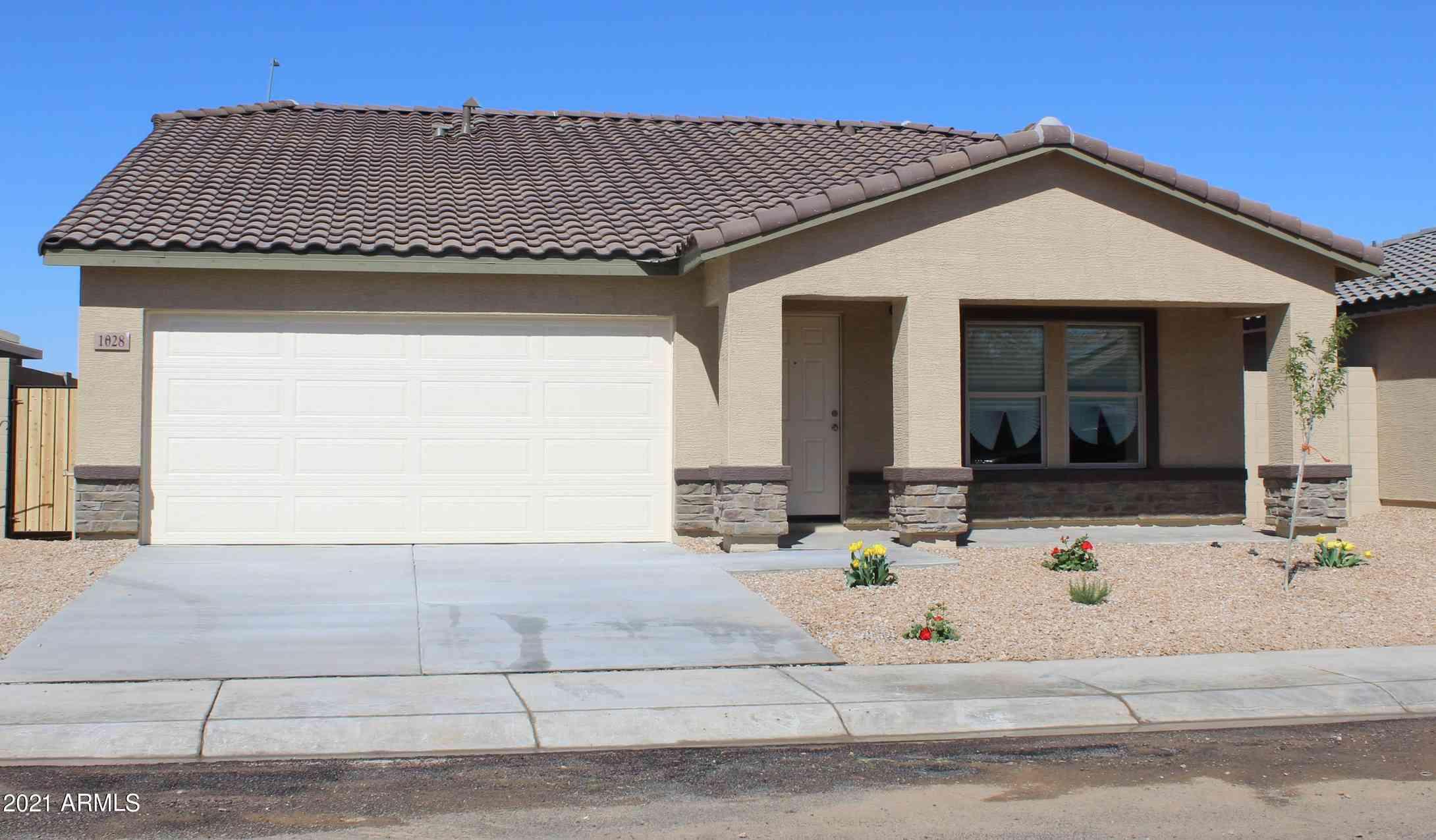 1028 W NINA Drive, Casa Grande, AZ, 85122,