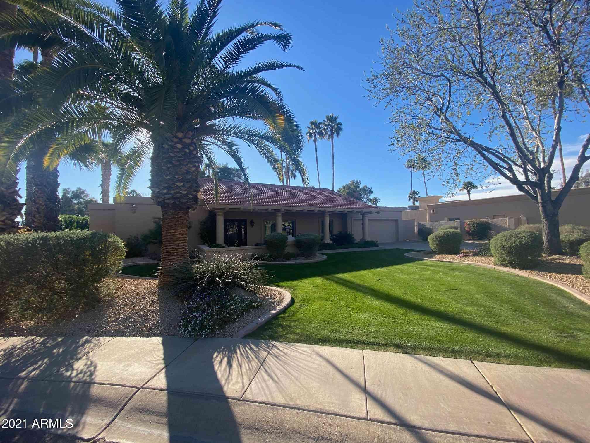 8057 E VIA BONITA --, Scottsdale, AZ, 85258,
