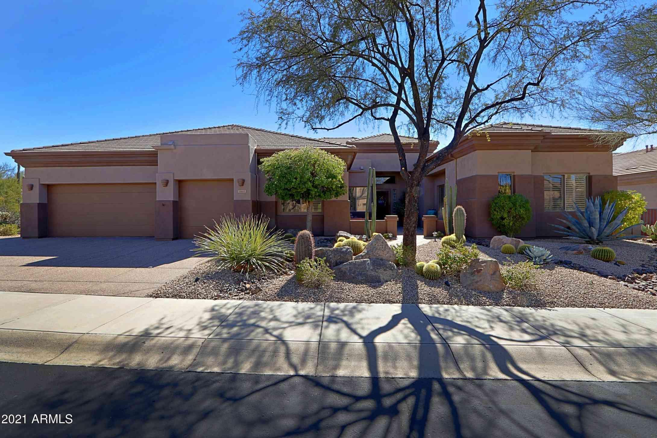6853 E RUSSET SKY Drive, Scottsdale, AZ, 85266,