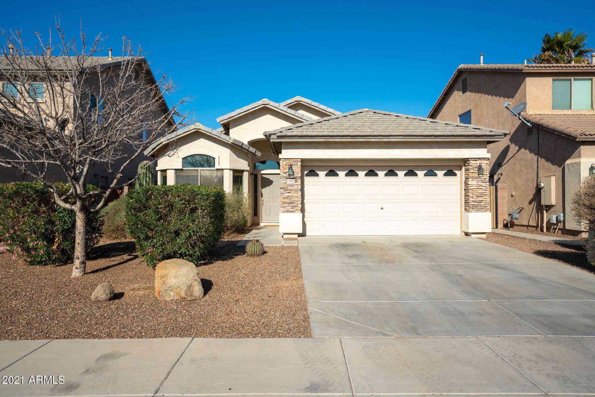 21682 N GREENLAND PARK Drive, Maricopa, AZ, 85139,