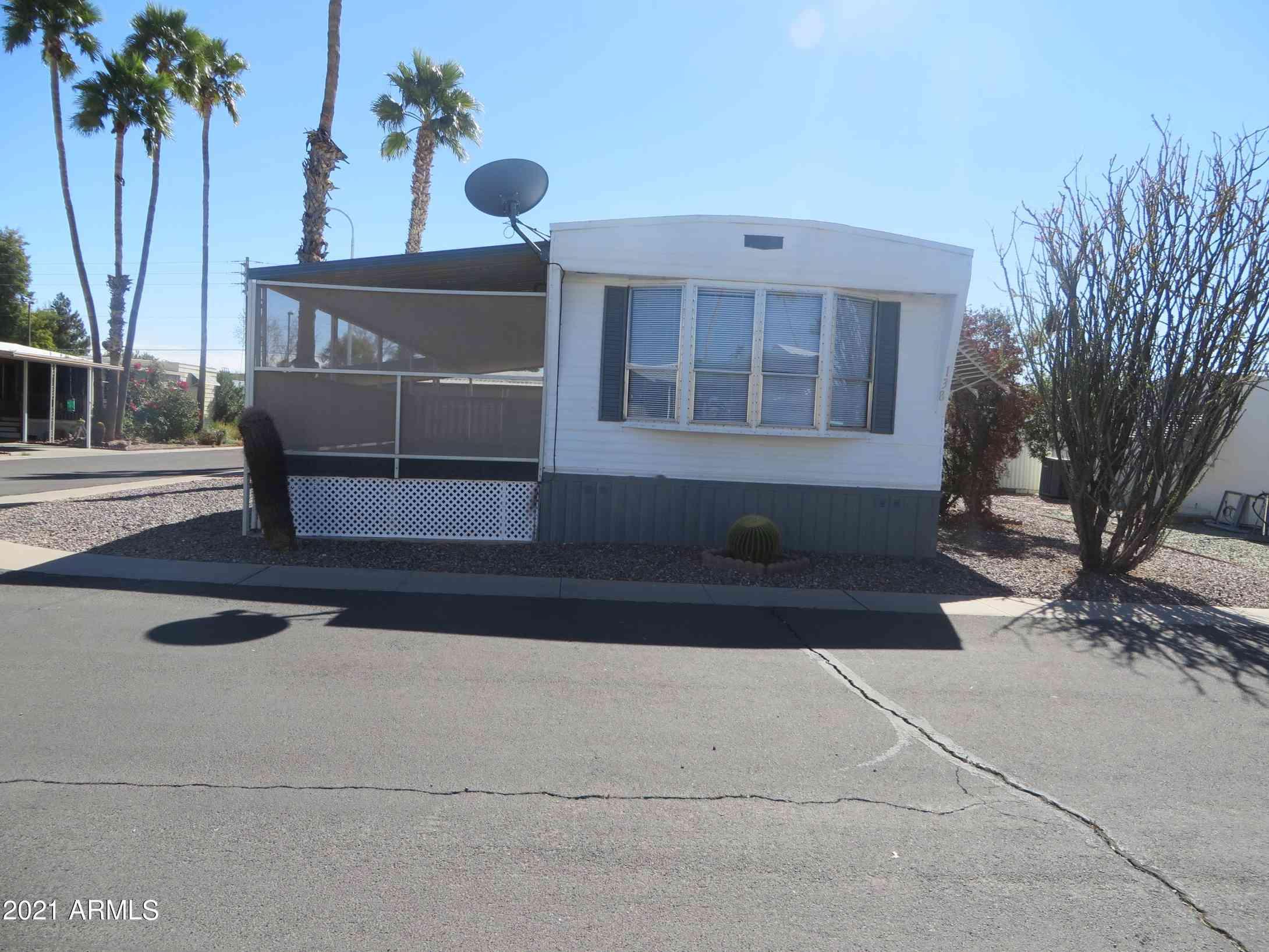 9501 E BROADWAY Road #138, Mesa, AZ, 85208,