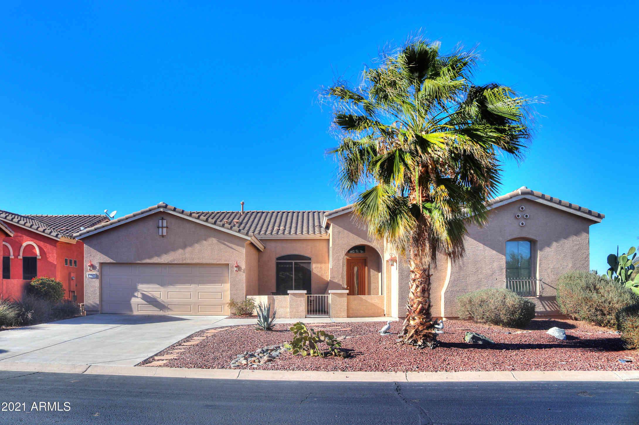 42742 W MISTY MORNING Lane, Maricopa, AZ, 85138,